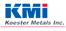 KMI Metals Inc